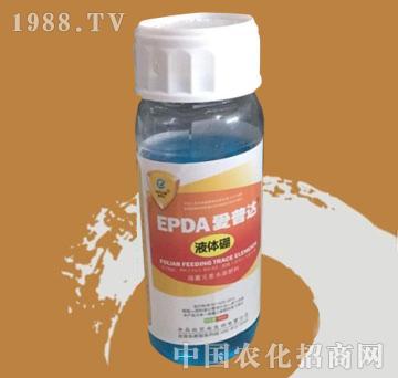 爱普达液体硼-昆仑生物