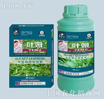 冬氨酸藻姆菌素-茶桑专