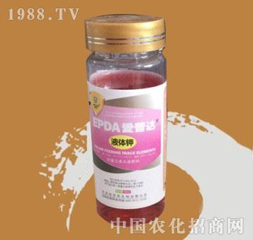 爱普达液体钾-昆仑生物