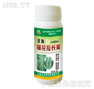 豆角催化拉长素-七喜龙