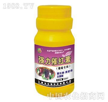 强力催红素(葡萄专用)