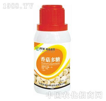 2%香菇多糖-病毒速清-科濮生化