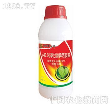 41%草甘膦异丙胺盐-绿锄-科濮生化
