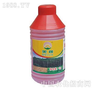 33%草甘膦铵盐-福华通达
