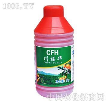 41%草甘膦异丙胺盐-福华通达