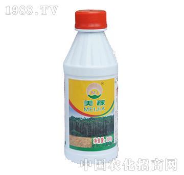 33%草甘膦异丙胺盐-福华通达