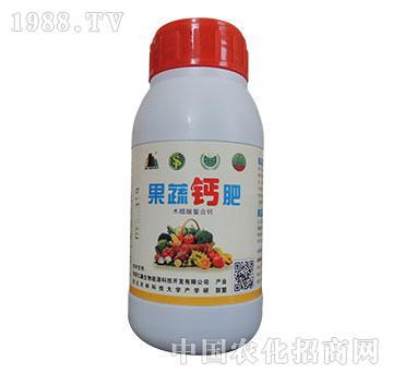 果蔬钙肥-亿鑫生物