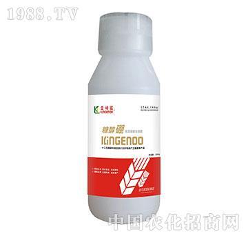 糖醇硼(高浓缩螯合液肥