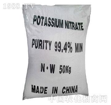 99.4%硝酸钾-农科化工
