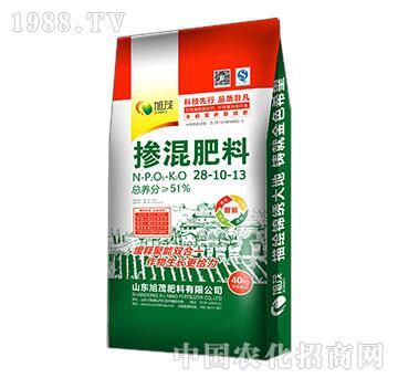 醛能双效肥料-旭茂肥料