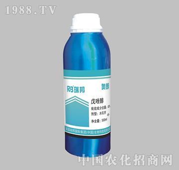 43%戊唑醇-奥朗-瑞