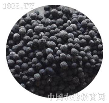黄腐酸钾阿维菌素有机肥高效有机肥料颗粒-鲁泉明珠