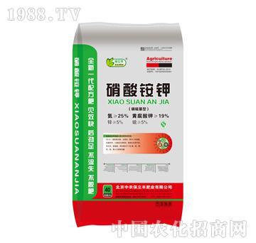 硝酸铵钾-宝立丰-保立