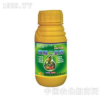 磷酸二氢钾-助丰农业