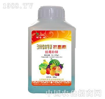 流体锌抗毒素-瑞禾田