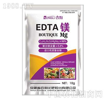 EDTA螯合镁-农利股