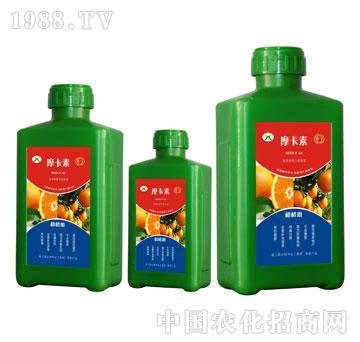柑橙专用氨基酸螯合液肽