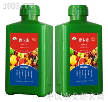 欢乐果园氨基酸螯合液肽