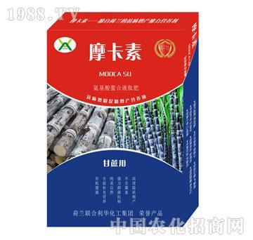 甘蔗专用氨基酸螯合液肽
