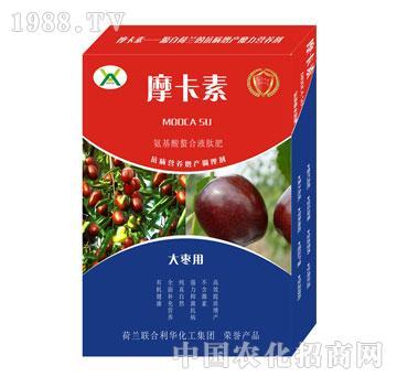 大枣专用氨基酸螯合液肽