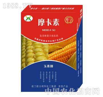 玉米专用氨基酸螯合液肽