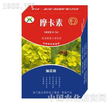 油菜专用氨基酸螯合液肽
