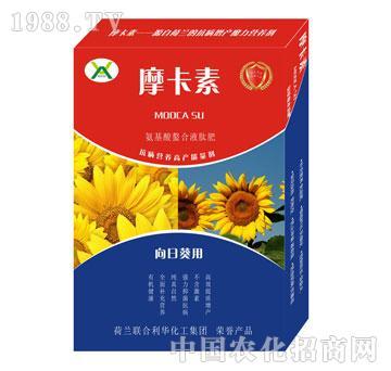 向日葵专用氨基酸螯合液