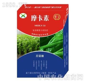 芹菜专用氨基酸螯合液肽
