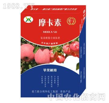 苹果树专用氨基酸螯合液
