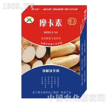 块根块茎专用氨基酸螯合