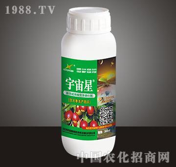 新型超浓缩营养调控剂含大枣丰产因子-宇宙星-昕爵