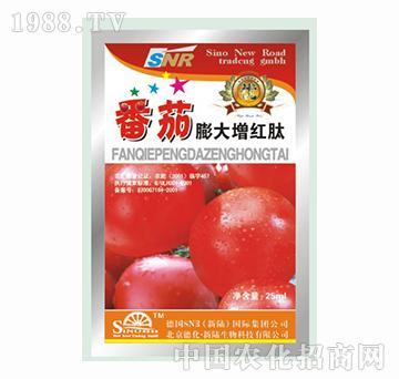 番茄膨大增红肽-德化