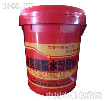 含氨基酸水溶肥-高品农业