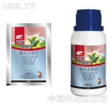 40%氟环多菌灵-翠米