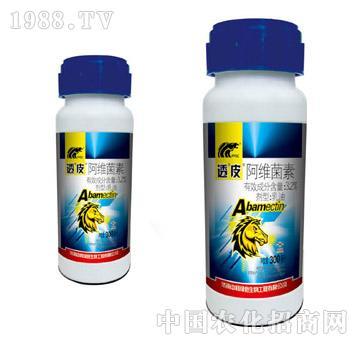 3.2%阿维菌素-透皮-济南中科