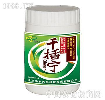 千插宁-绿色天元-中农