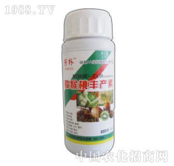 猕猴桃丰产素-芳朴-标驰(瓶)