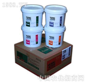 含腐殖酸水溶肥料-六合