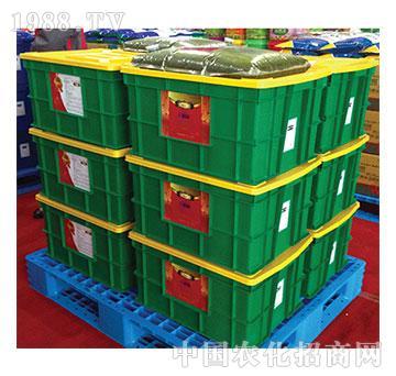 含氨基酸水溶肥料-亿锦
