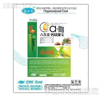 钙镁菌宝-六合金-金必来