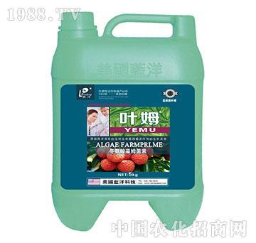 冬氨酸藻姆菌素-荔枝根