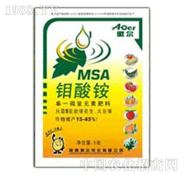 钼酸铵-澳尔农化