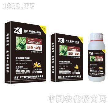 蜂花菌毒高效液肥-大田类专用-康芭