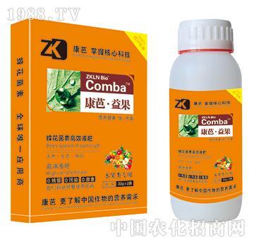 蜂花菌毒高效液肥-水果类专用-康芭