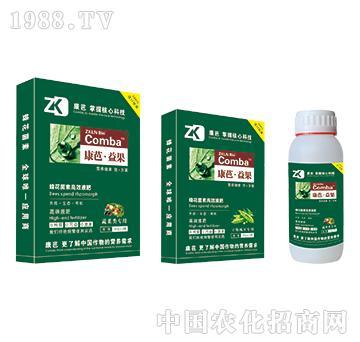 蜂花菌毒高效液肥-蔬菜类专用-康芭