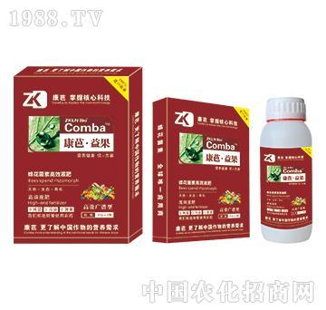 蜂花菌毒高效液肥-高效瓜广谱型-康芭