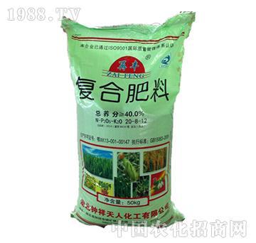 复合肥料28-6-6(50kg)-天人化工