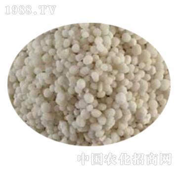 纯硫基复合肥17-17-17-天人化工
