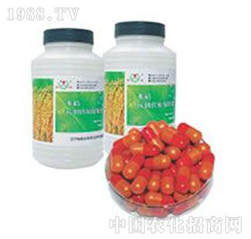 高效植保胶囊-绿源生物