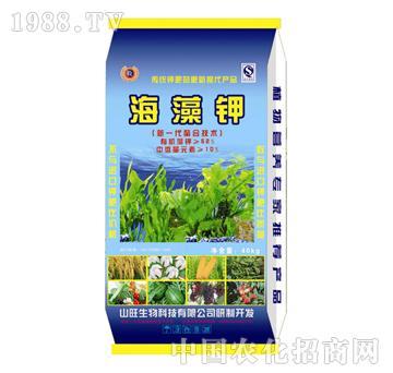 海藻钾-山旺